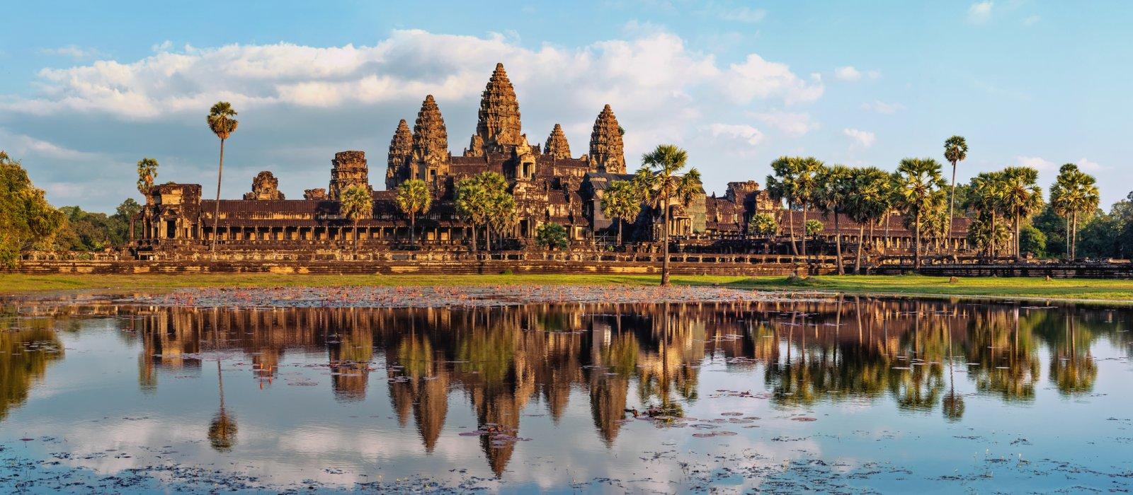 Vietnam with Cambodia