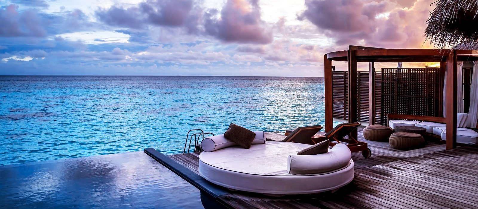 Melodious Maldives