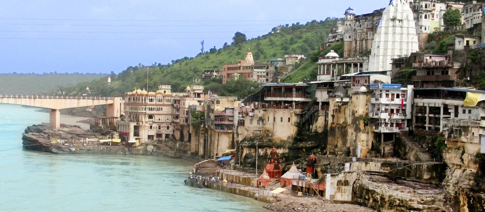 Omkareshwar and Mahakaleshwar