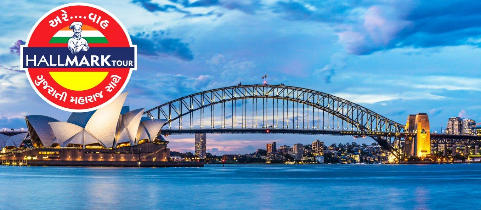 Hallmark Australia