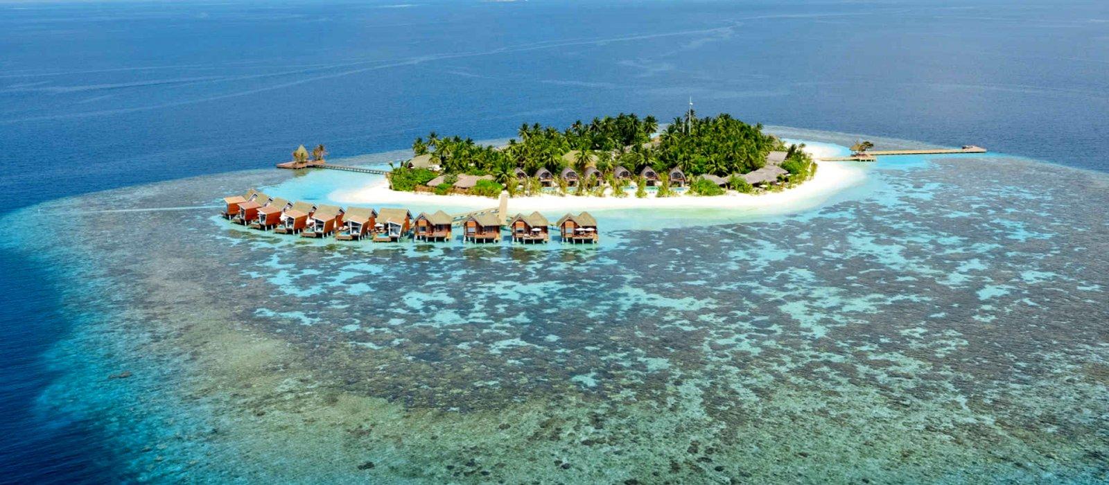 Maldives Tour Cost From Mumbai