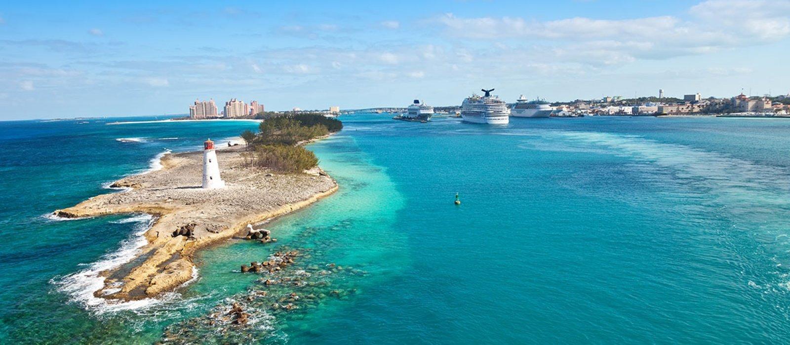 East Coast with Bahamas Cruise